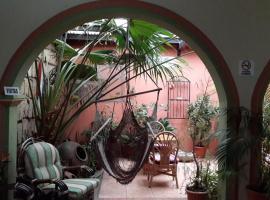 Hostal Casa Dona Mercedes, Quetzaltenango