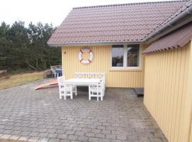 Holiday home Humlegårdsvej A- 1885, Bjerregård