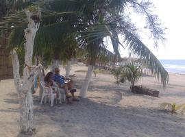 Caribbean Coral Inn Tela, Tela