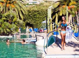 Park Hotel Terme Mediterraneo, Искья