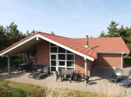 Holiday home Krogsande D- 2504, Blåvand