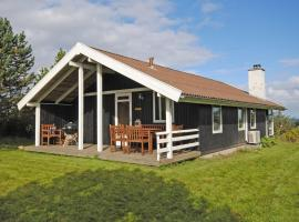 Holiday home Ulstedvej G- 4971, Fur
