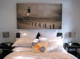 Acorns Wellington Bed and Breakfast, 惠灵顿
