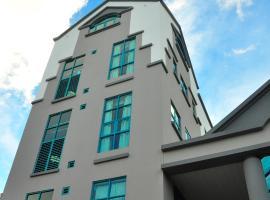 Tat Place Hotel, Kuala Belait
