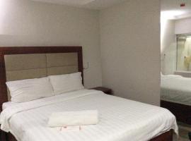 Cherry Midtown Hotel, Olongapo