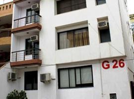 Azhan Residency, Nuova Delhi