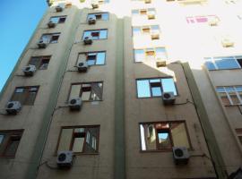 Ferah Hotel, Gebze