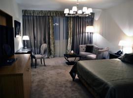 Hotel Adriatica, Genewa