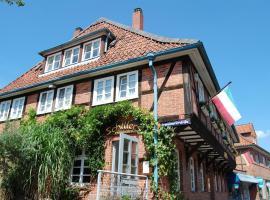 Schillers Gästehaus