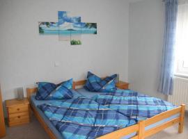 Apartment Schinkmann