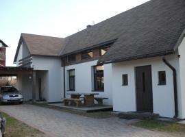 Brīvdienu māja Engurē, Engure