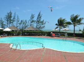 Mui Ne Village Resort, Mui Ne