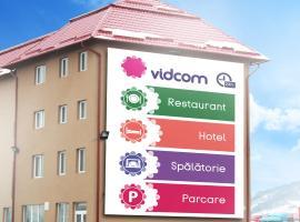 Pensiunea Vidcom, Floreşti