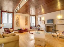 Apartment Maison Luxury Corso, Roma