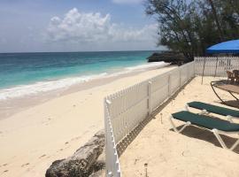 Ferienwohnung Barbados - Bed and Breakfast, Christ Church