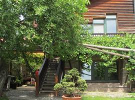 bluming inn - Ferienwohnung im Spreewald