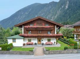 Gästehaus Alpengruss, Майрхофен