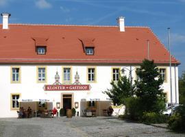 Hotel Kloster-Gasthof Speinshart