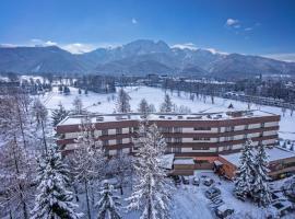 Hotel Helios, Zakopane