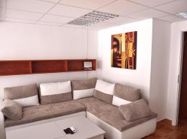 Apartment Vega 5, Liubliana