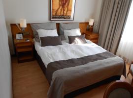 Hotel Piemont,