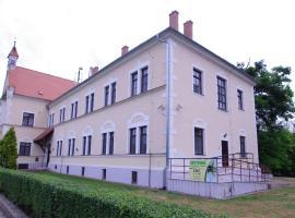 Koleje Zamecek, Леднице