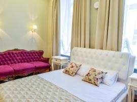 Nevsky Row Hotel - Nevsky 106, Saint Petersburg