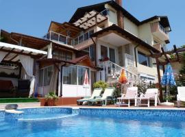 Villa Sea Esta, Balchik