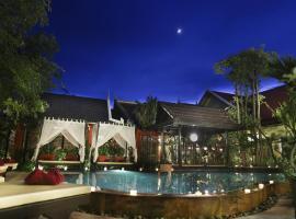 Villa Indochine D'angkor, 暹粒