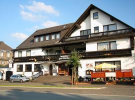 Hotel Schneider, Winterberg