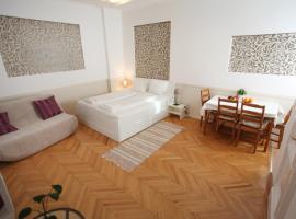 d.FIVE Astoria Apartment, Budapest