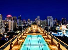 Chateau de Bangkok, Бангкок