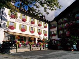 Hotel Croix d'Or et Poste - Swiss Historic Hotel, Münster