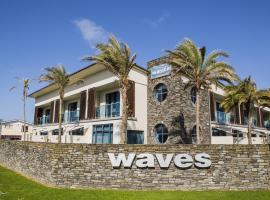 Waves, 奥雷瓦