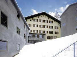 Zermatt Youth Hostel, Zermatt