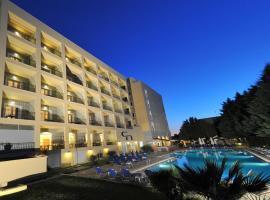 CNic Hellinis Hotel, Korfu