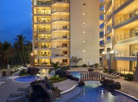 Best in Jaco Condos at Diamante del Sol, Jacó