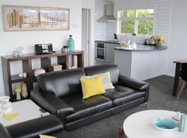 Acorns Wellington Apartment, 惠灵顿
