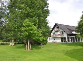 Apartments Bledea, Bled