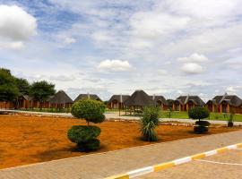 Peace Garden Lodge, Grootfontein