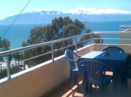 Apartment Amataj, Vlorë