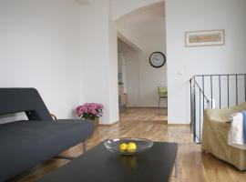 V27 Apartment, Reikiavik