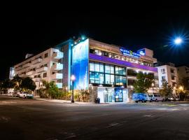 Porto Vista Hotel In Little Italy, San Diego