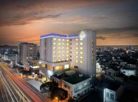 Astar Hotel, 济州市