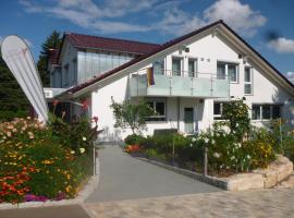 Landpension Wachtkopf Ferienwohnungen
