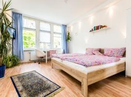 Apartments City/ Altstadt/ Hohe Str.,