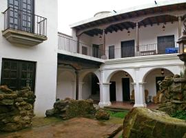 Casa Las Ruinas, Antigua Guatemala