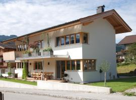 Appartment Bichler, Hopfgarten im Brixental