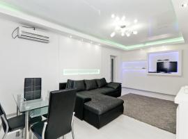 Apartmentrent, Chişinău