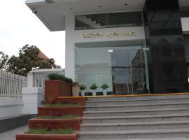 Sanida Apartment, Phnom Penh